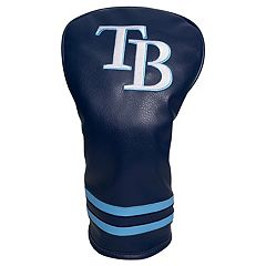 Team Golf Tampa Bay Rays Vintage Single Headcover