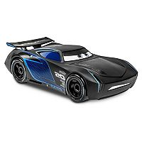 Disney / Pixar Cars 3 Jackson Storm Black Model Assembly Kit by Revell Jr.