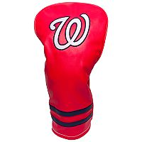 Team Golf Washington Nationals Vintage Single Headcover