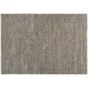 Couristan Nature's Elements Terrain Chevron Jute Blend Rug