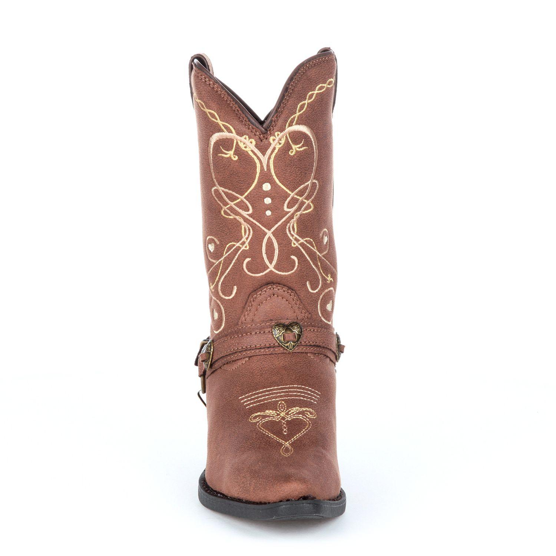 a14aab5749e5ae Girls Cowboy Boots