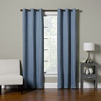 The Big One® Solid Window Curtain Set