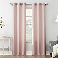 The Big One® 2-pack Solid Curtain