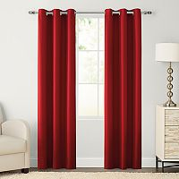 The Big One® 2-pack Solid Window Curtain