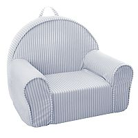 Fun Furnishings Striped My First Chair - Toddler