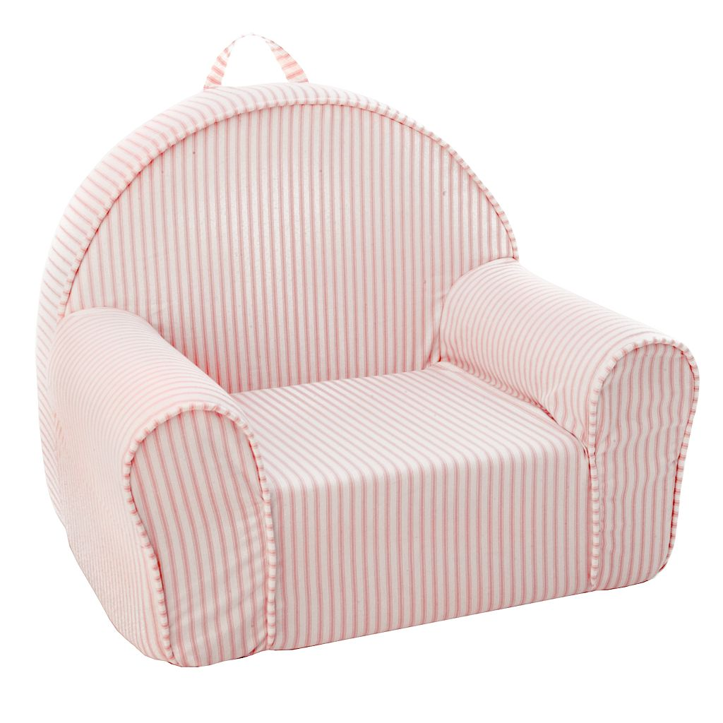Fun Furnishings Striped My First Chair - Toddler