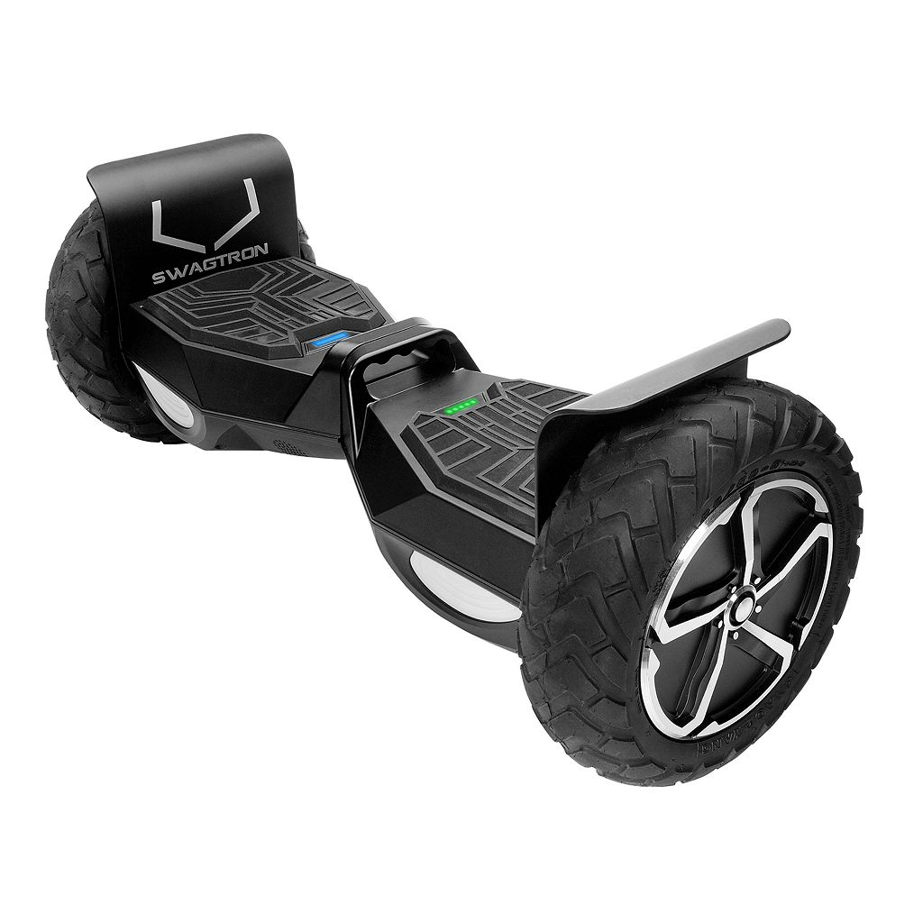 Swagtron T6 All-Terrain Self-Balancing Scooter