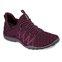 Skechers Relaxed Fit Breathe Easy Viva-City Women's Sneakers