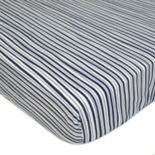 TL Care Jersey Knit Fitted Mini/Portable Crib Sheet