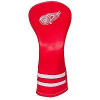 Team Golf Detroit Red Wings Vintage Fairway Headcover