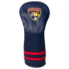 Team Golf Florida Panthers Vintage Fairway Headcover