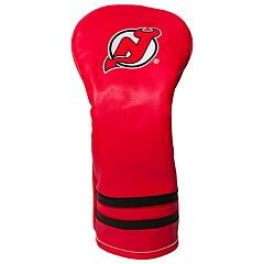 Team Golf New Jersey Devils Vintage Fairway Headcover
