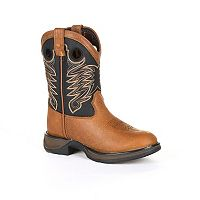 Lil Durango Toddler Western Boots