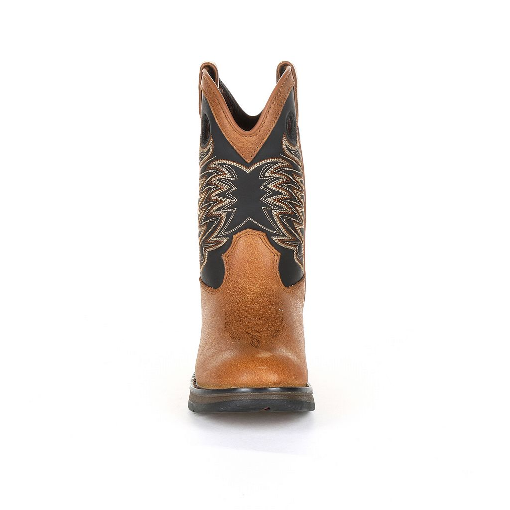 Lil Durango Toddler Western Boots