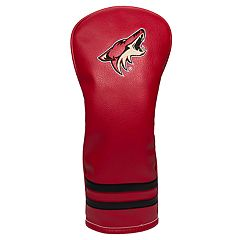 Team Golf Arizona Coyotes Vintage Fairway Headcover