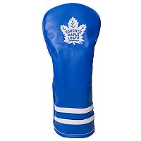 Team Golf Toronto Maple Leafs Vintage Fairway Headcover