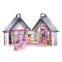 Playmobil Take Along Fashion Store Playset - 9113