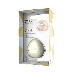 eos Crystal Vanilla Orchid Lip Balm
