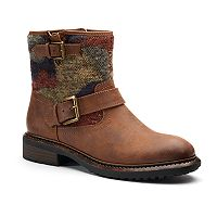 SONOMA Goods for Life™ Cecelia Women's Ankle Boots
