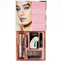 Amelia Knight Color Couture Get the Look Universal Brow Kit