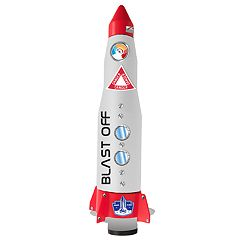 Discovery Propulsion Rocket