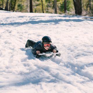 Snow Boogie Fantom X