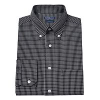 Big & Tall Croft & Barrow® Easy-Care Dress Shirt