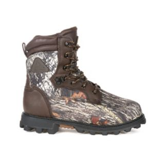 Rocky Bearclaw Kids Waterproof Boots