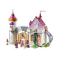 Playmobil Royal Residence Playset - 9157