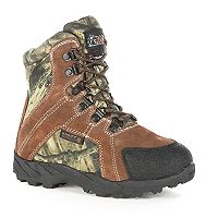 Rocky Hunting Kids Waterproof Boots