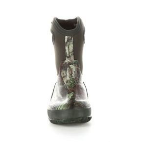 Rocky Core Kids Waterproof Pull-On Boots
