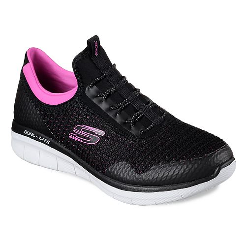 ff9f037d7381 Skechers Synergy 2.0 Mirror Image Women s Sneakers