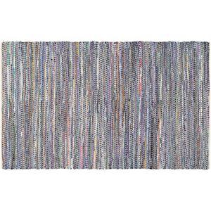 Couristan Nature's Elements Shadows Striped Jute Blend Rug