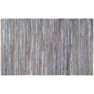 Couristan Nature's Elements Shadows Striped Jute Blend Rug