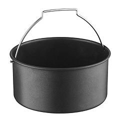 Emeril Barrel Pan for Emeril Air Fryer