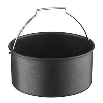 Emeril Barrel Pan for EmerilAir Fryer
