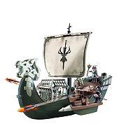 Playmobil Drago's Dragon Ship Playset - 9244