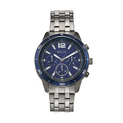 Relic Men's Bryce Stainless Steel Watch