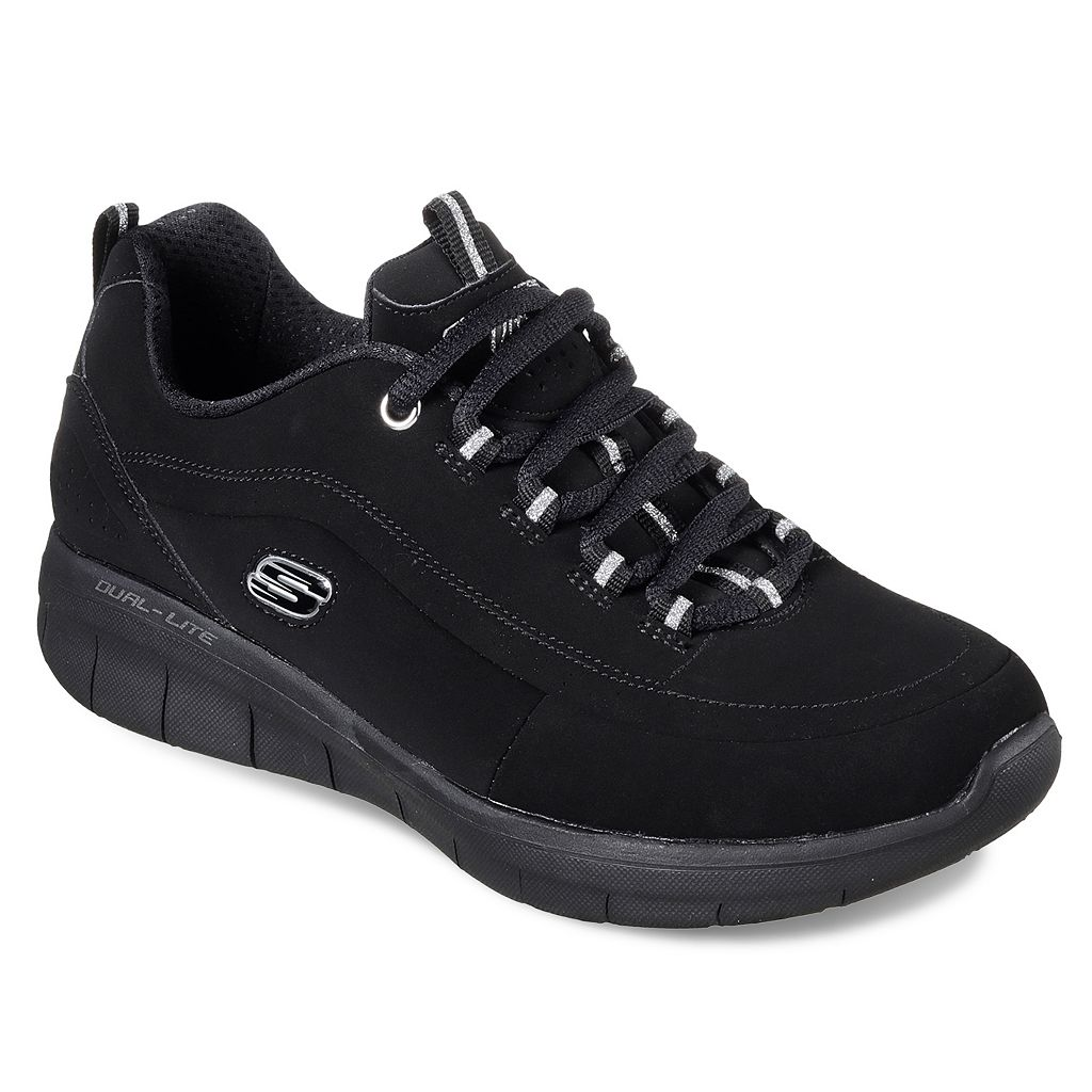 Skechers Synergy 2.0 Classic Women's Lace Up Sneakers