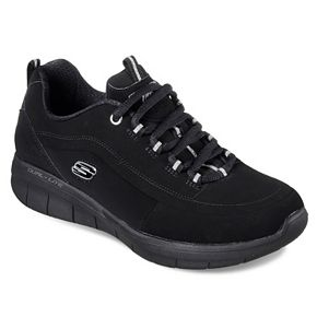 Skechers Synergy 2.0 Classic ... Women's Lace Up Sneakers low shipping fee for sale yESFgh