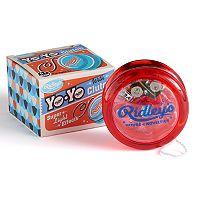 Ridley's Yo-Yo