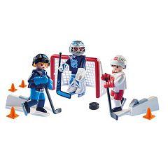 Playmobil NHL Shootout Carry Case - 9177