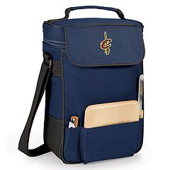 Picnic Time Cleveland Cavaliers Duet Insulated Wine & Cheese Bag