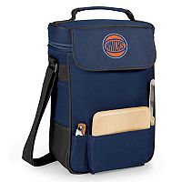 Picnic Time New York Knicks Duet Insulated Wine & Cheese Bag