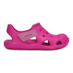 Crocs Swiftwater Wave Kids Clogs