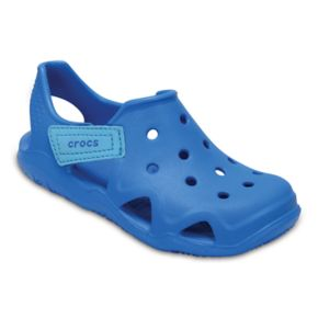 Crocs Swiftwater Wave Kids Clogs