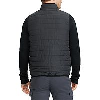 Men's Chaps Packable Quilted Vest