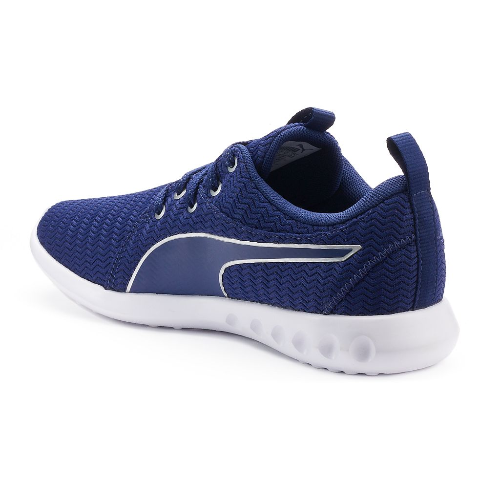 PUMA Carson 2 Metallic Women's Running Sneakers