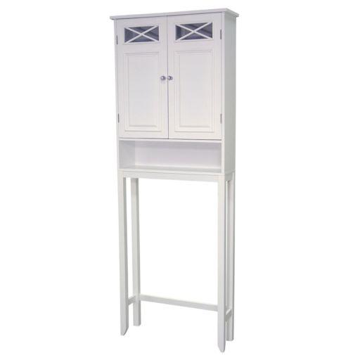 Elegant Home Fashions Dawson Spacesaver Cabinet