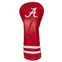 Team Golf Alabama Crimson Tide Vintage Fairway Headcover